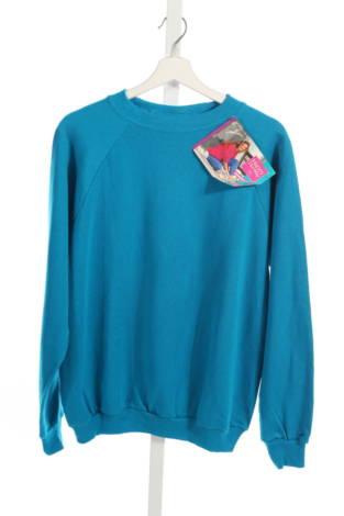 Детска ватирана блуза Hanes