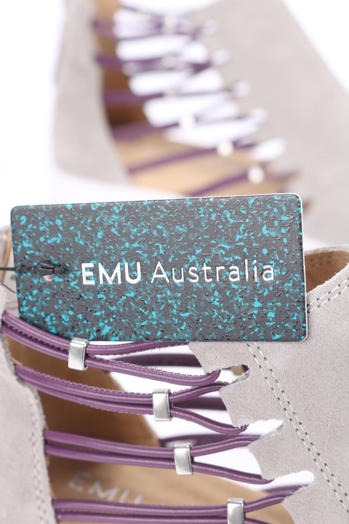 Ниски обувки Emu Australia4