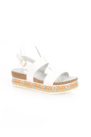 Ниски сандали San Marina
