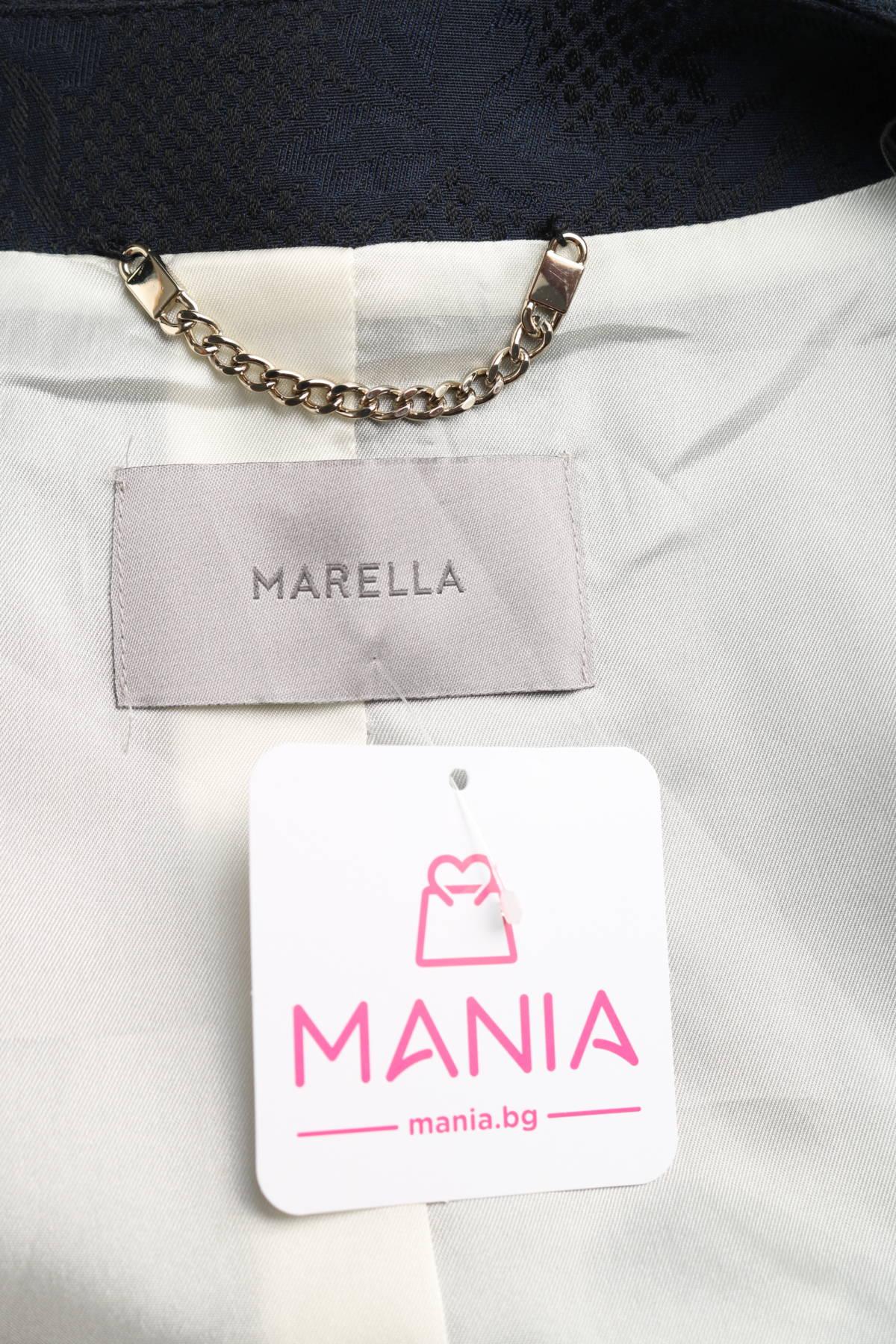 Спортно-елегантно сако Marella3