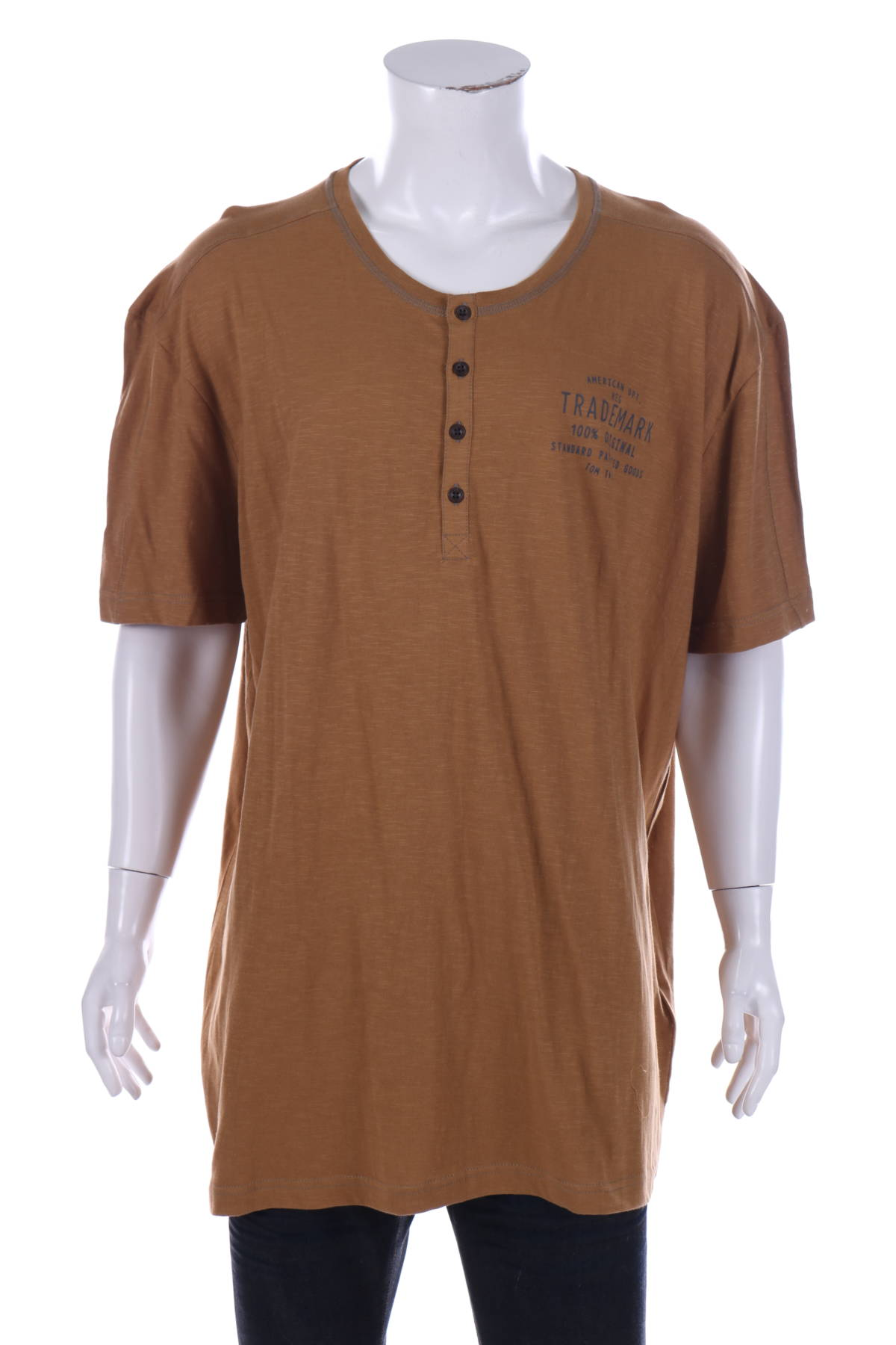 Тениска Tom Tailor1