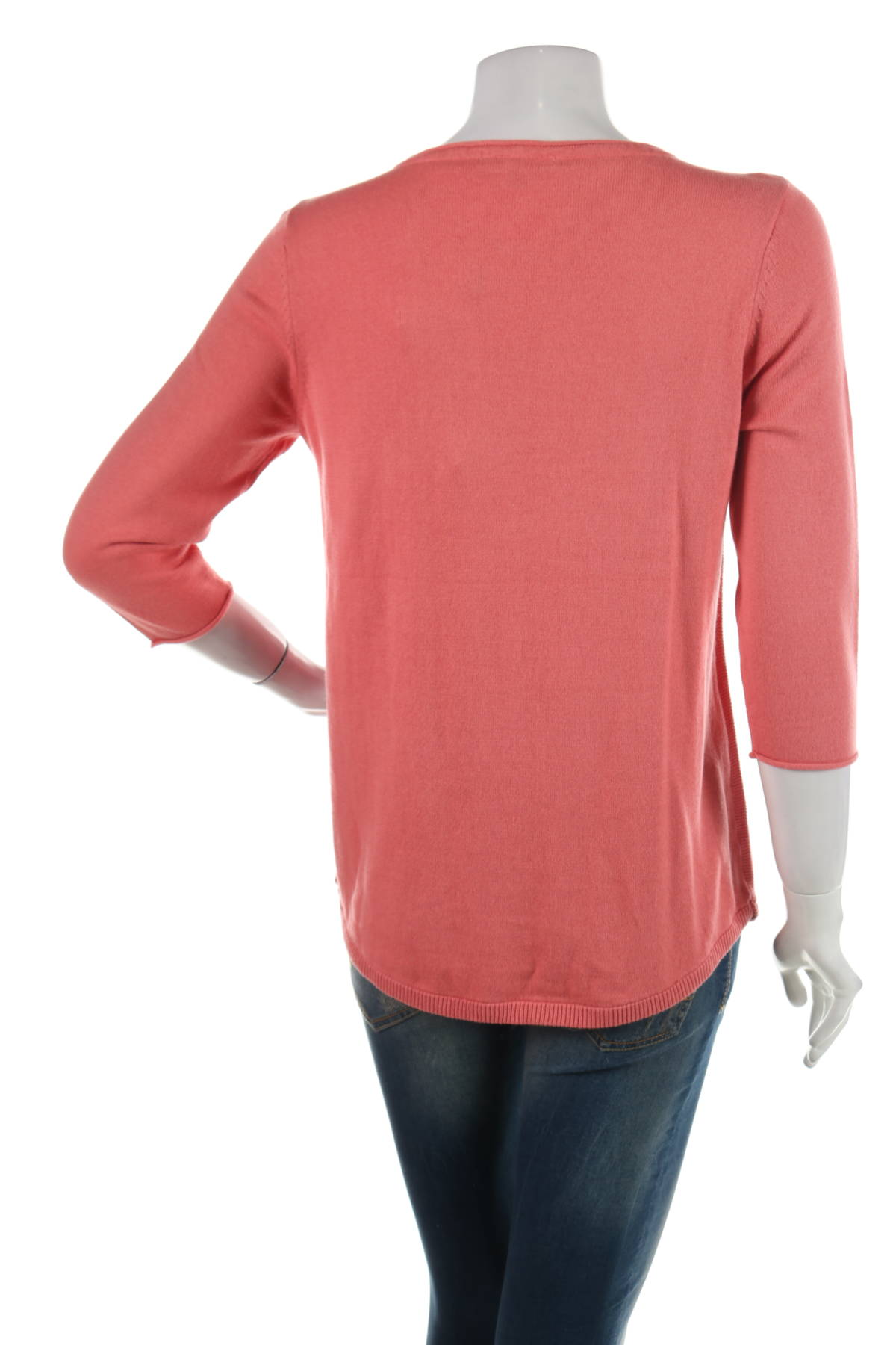 Пуловер CECIL2