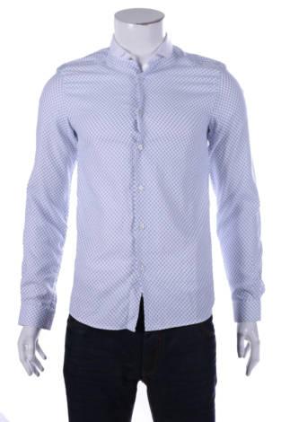 Спортно-елегантна риза Shelby & Sons