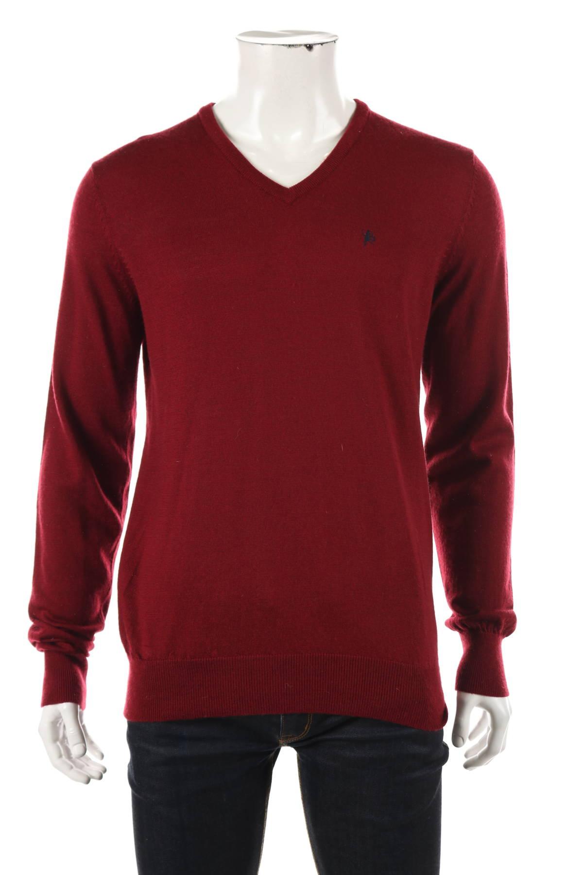 Пуловер MADE BY MONKEYS1