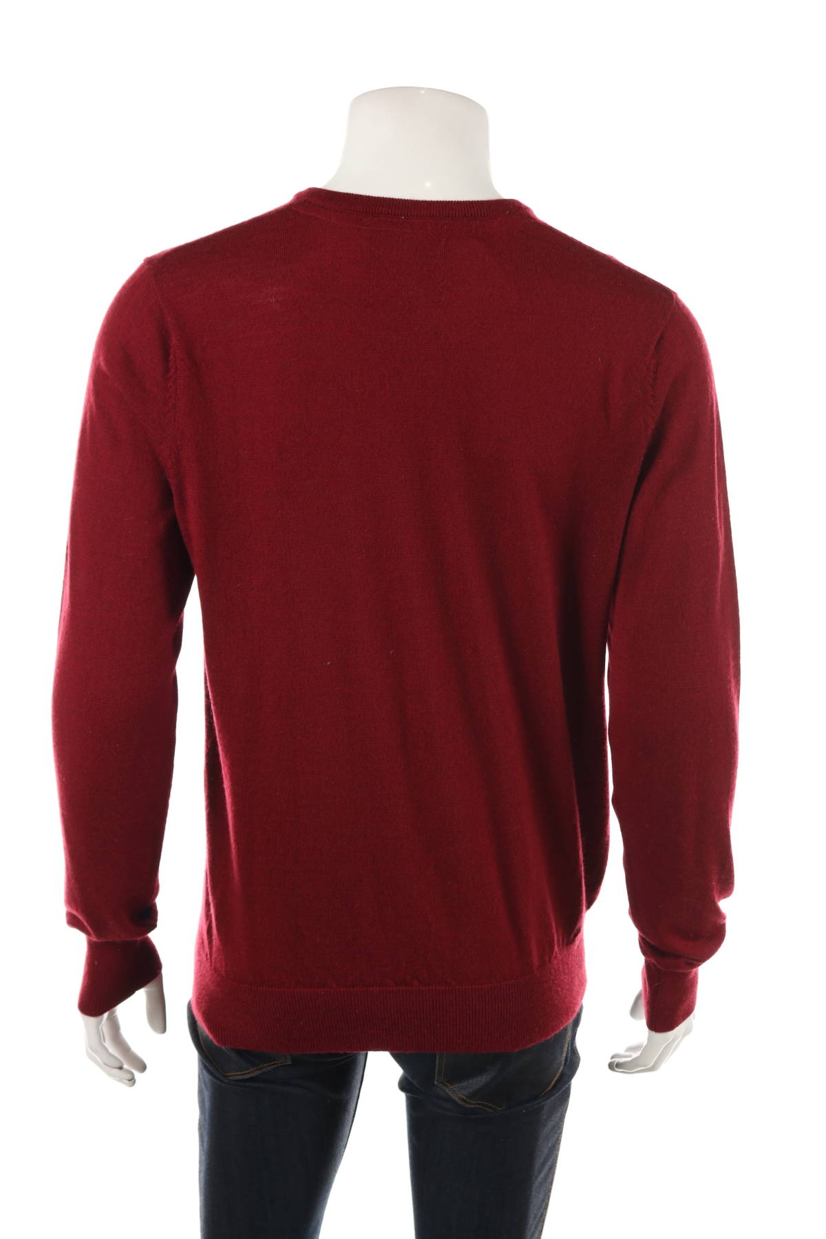 Пуловер MADE BY MONKEYS2