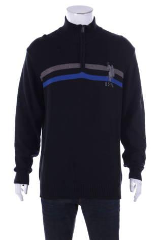 Пуловер Us Polo Assn.