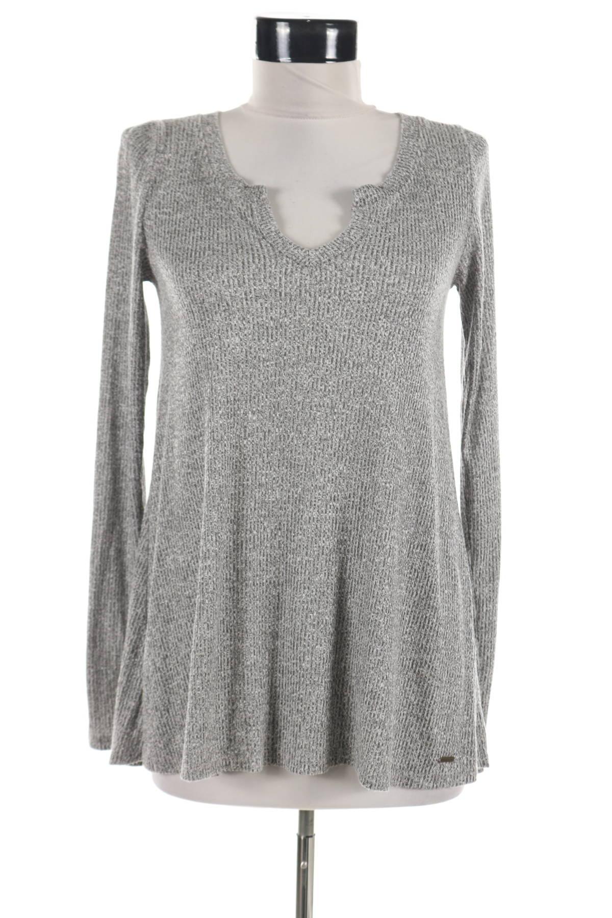 Блуза HOLLISTER1