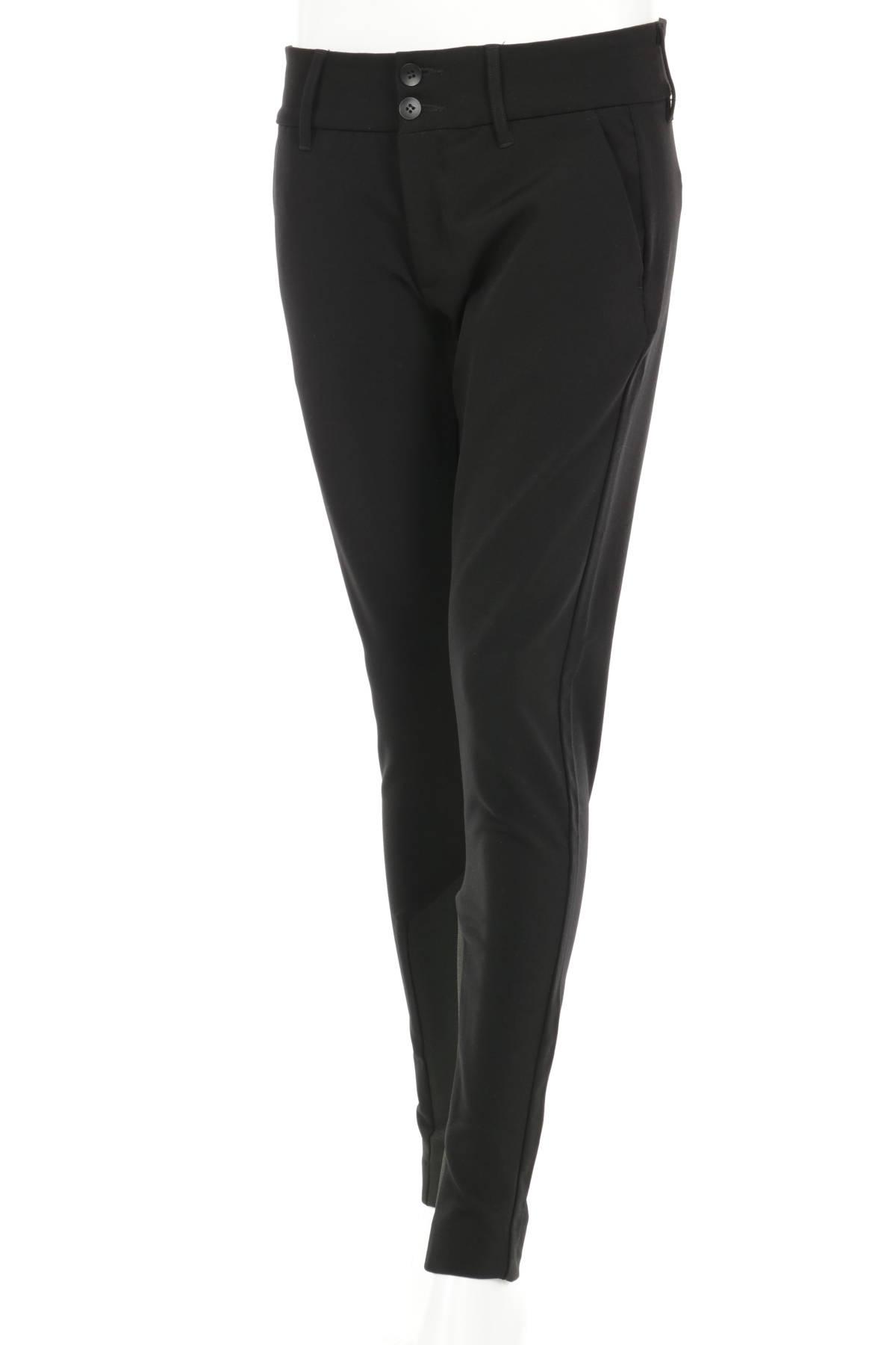 Елегантен панталон FLOYD BY SMITH1