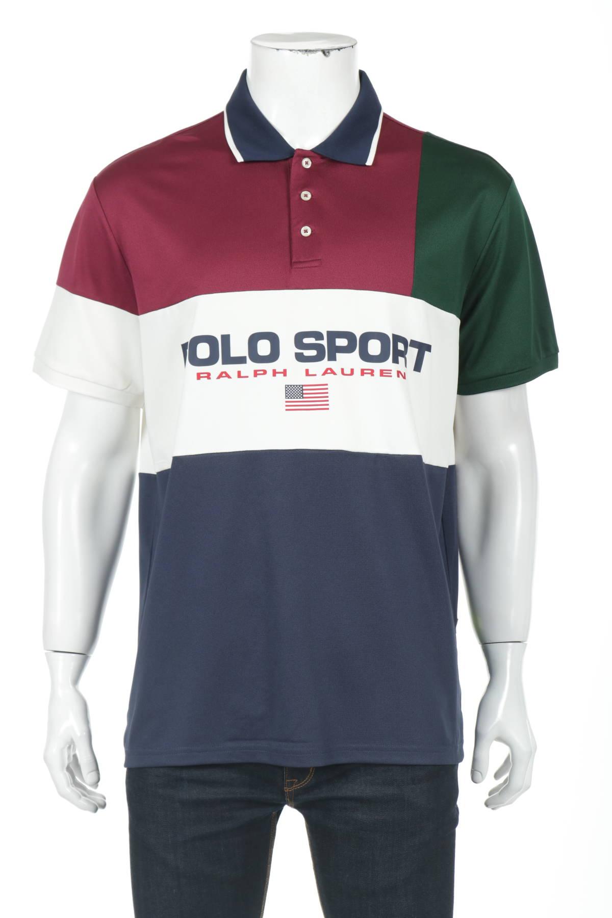 Тениска Polo By Ralph Lauren1