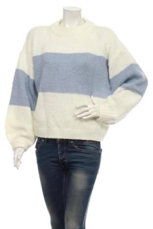 Пуловер с поло яка LASCANA