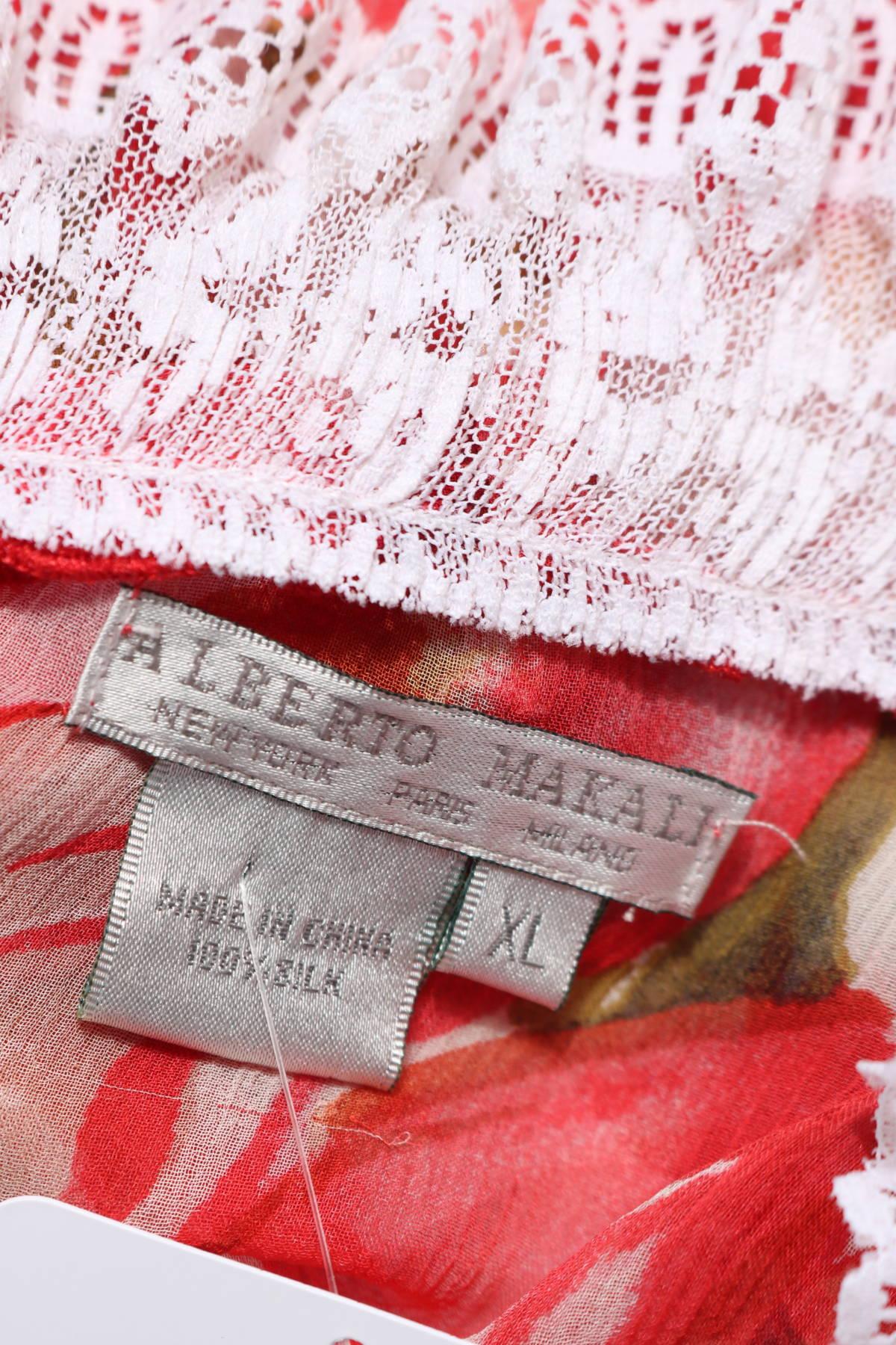 Блуза ALBERTO MAKALI3