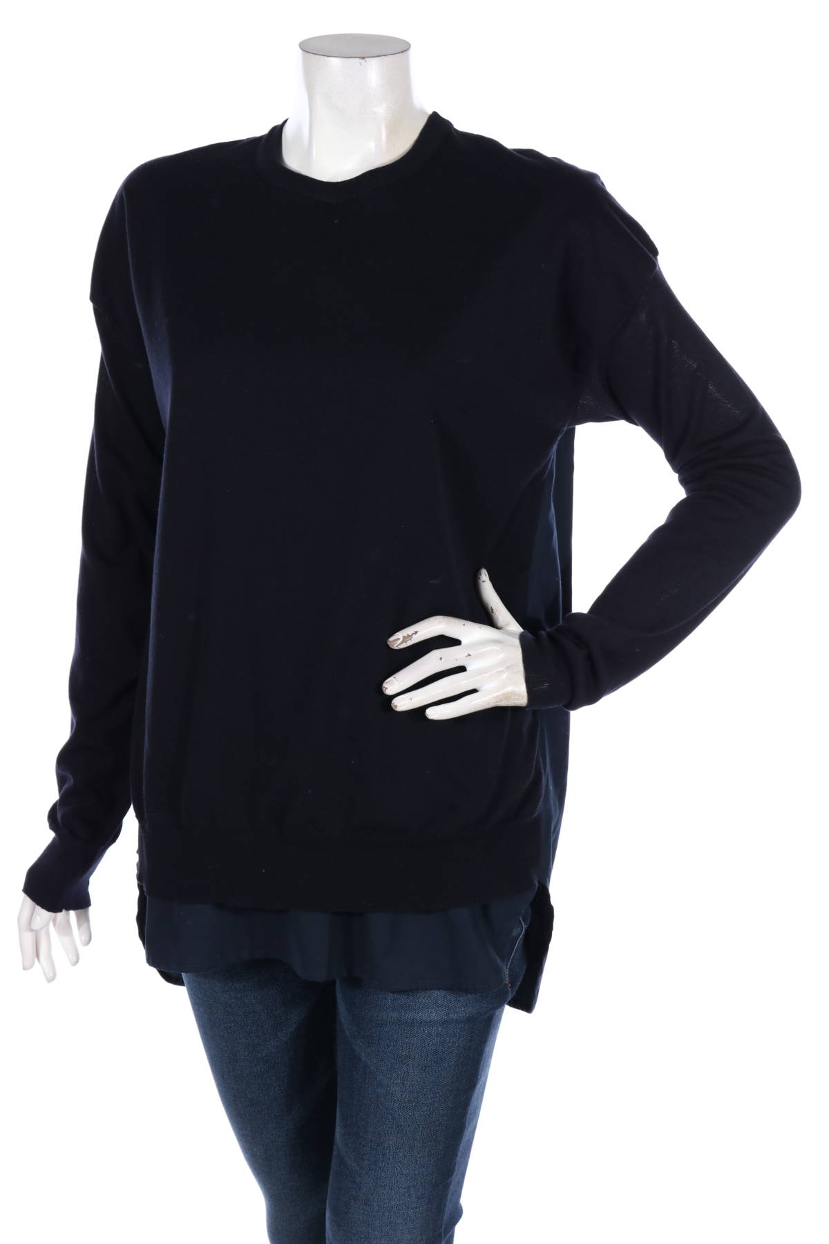 Пуловер Diesel1