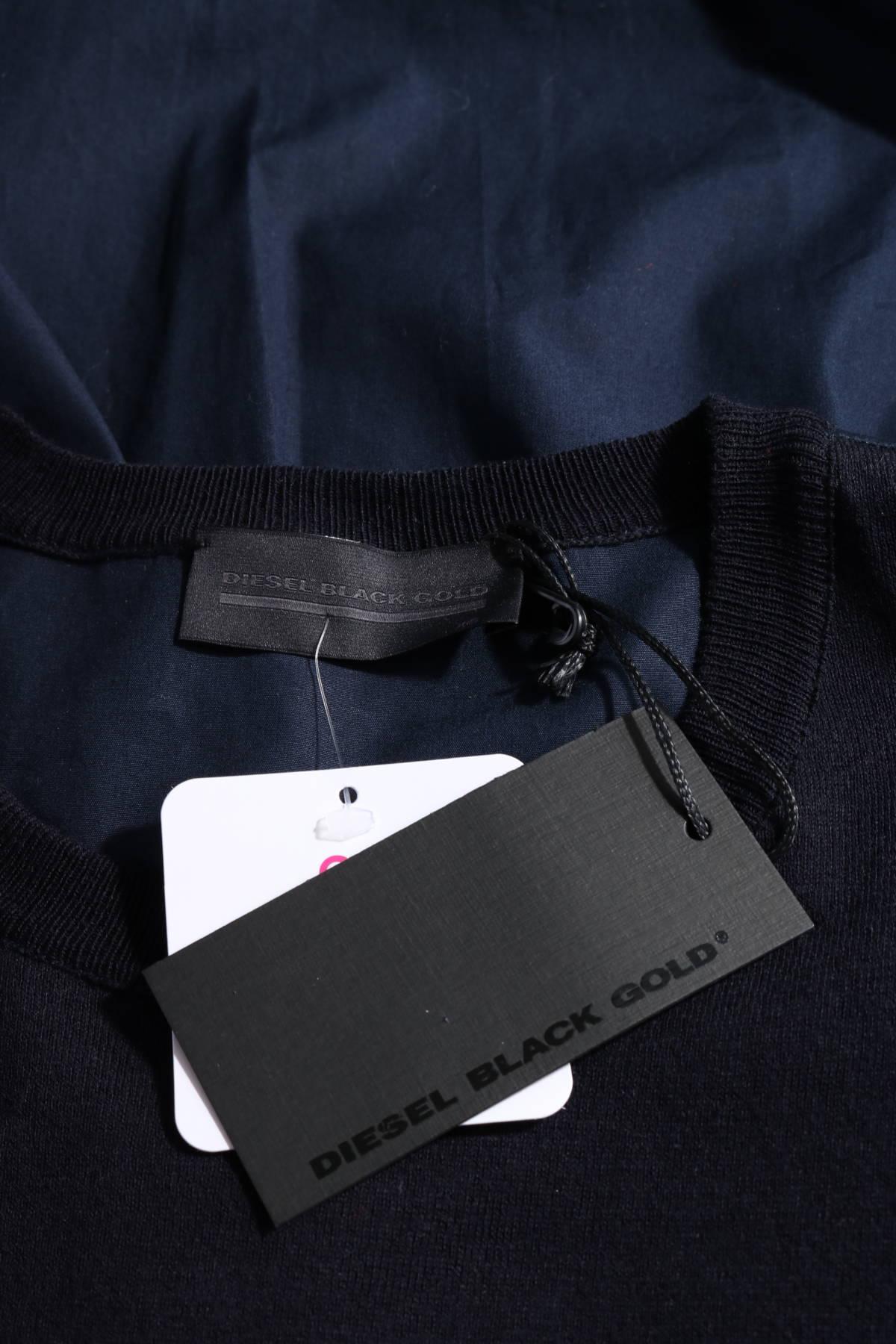 Пуловер Diesel3