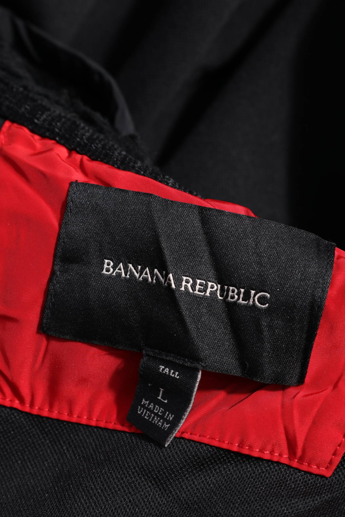 Спортно горнище Banana Republic3