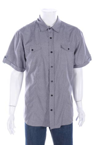 Спортно-елегантна риза Hydrogen