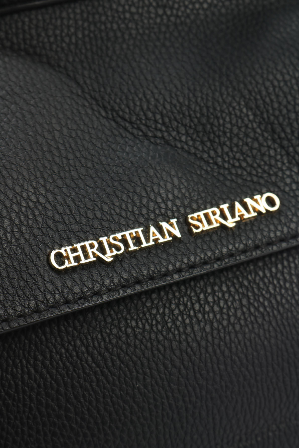 Кожена чанта CHRISTIAN SIRIANO3