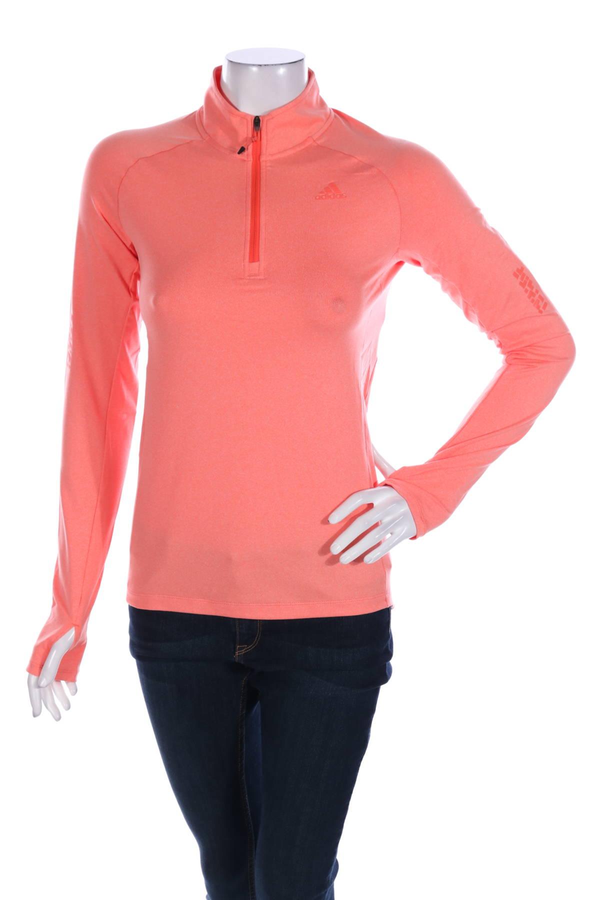 Спортна блуза Adidas1