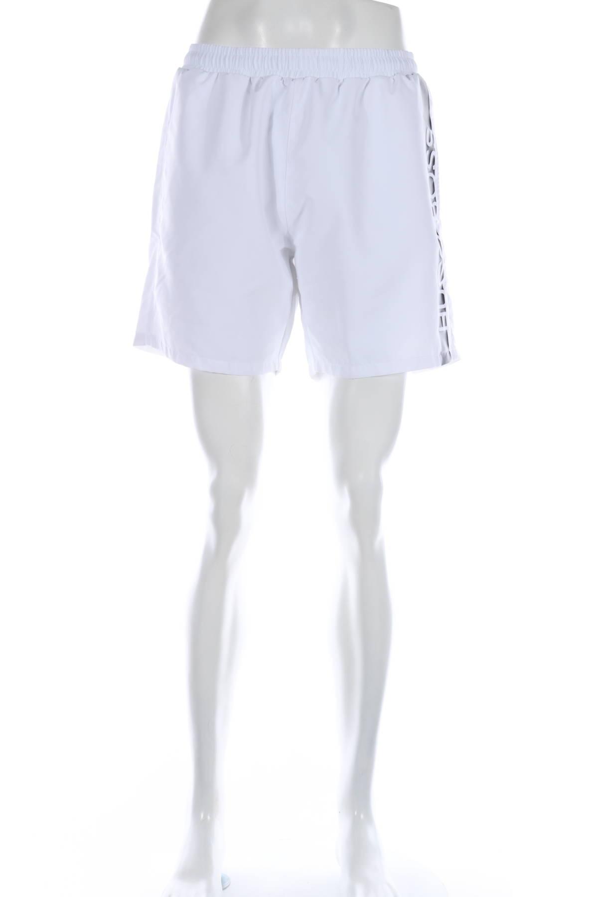 Спортни къси панталони Boss1