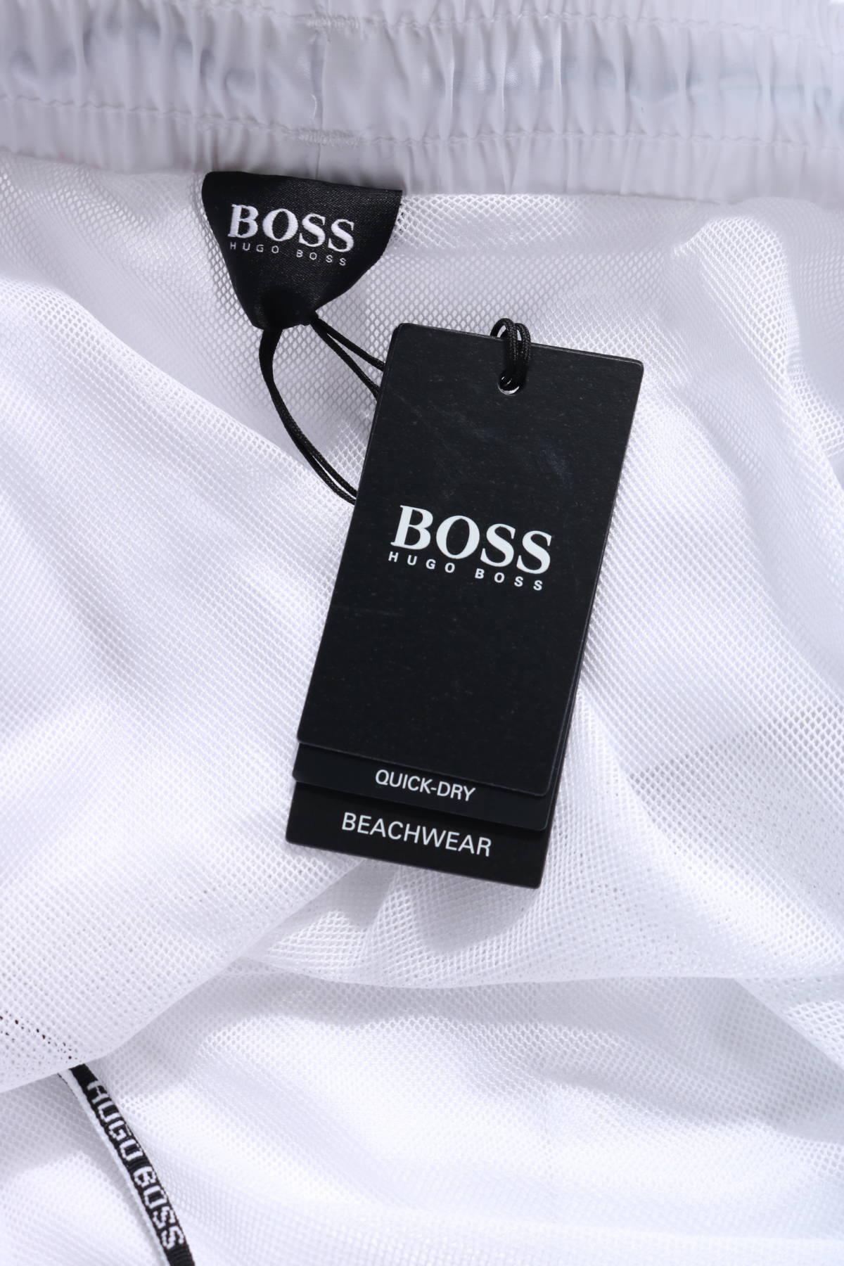 Спортни къси панталони Boss3