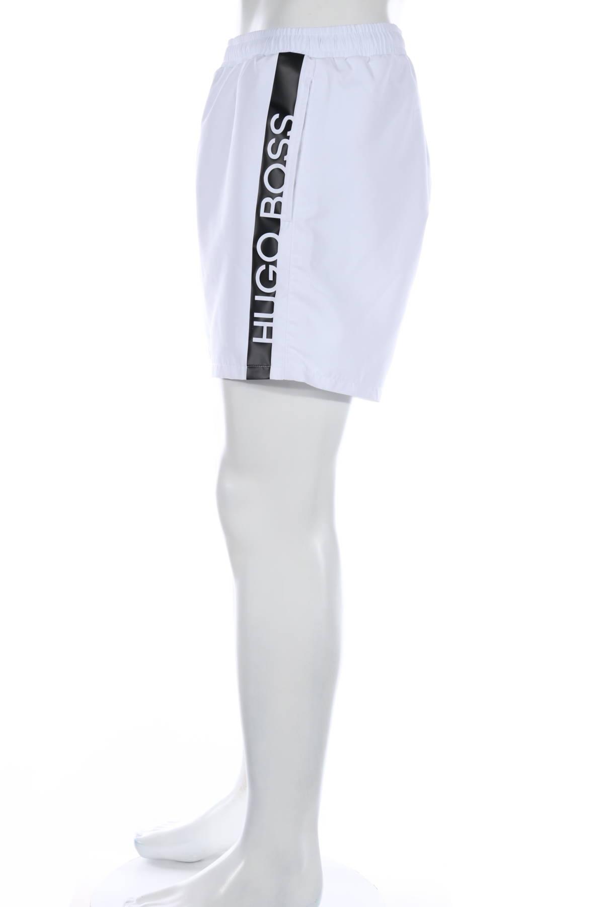 Спортни къси панталони Boss4