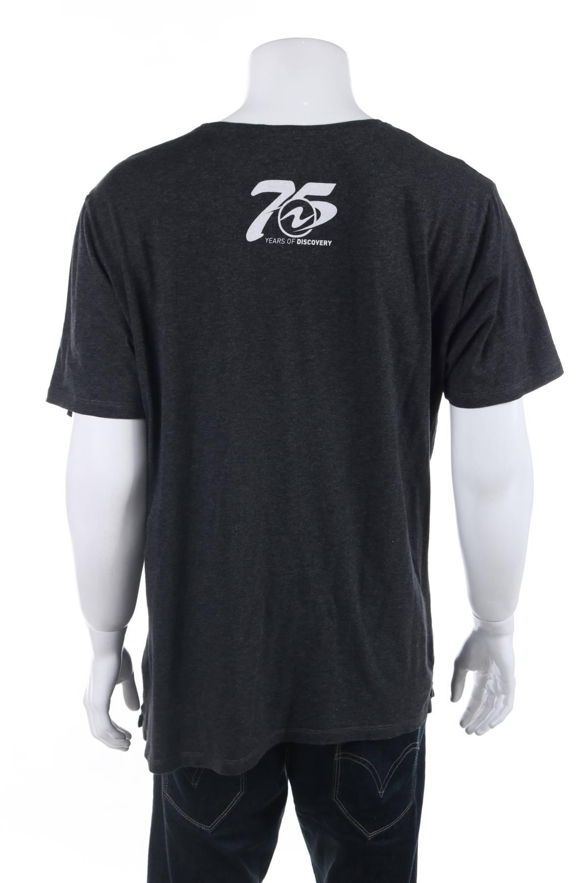 Тениска с щампа Stanley Stella2