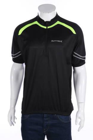 Вело тениска Outtrek