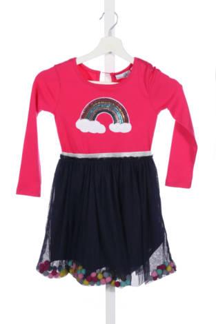 Детска рокля Happy Girls By Eisend