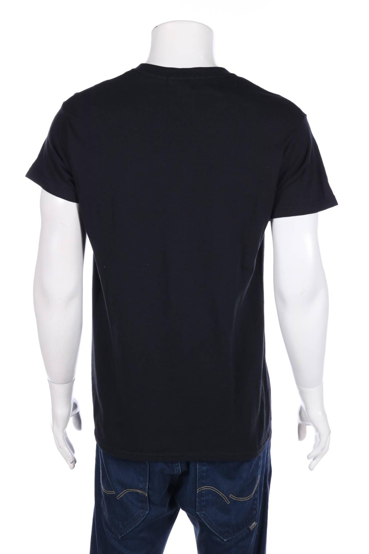 Тениска TOPMAN2