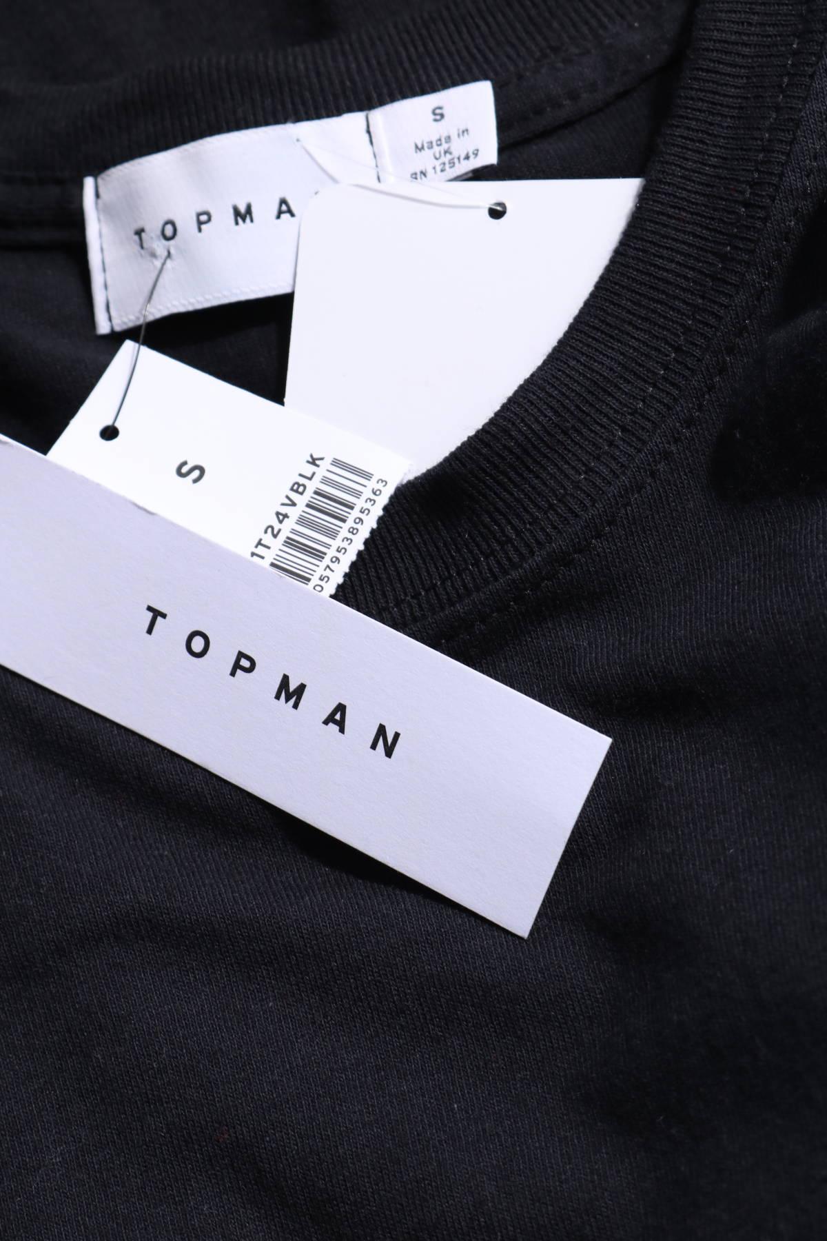 Тениска TOPMAN3