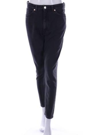 Дънки с висока талия Monki