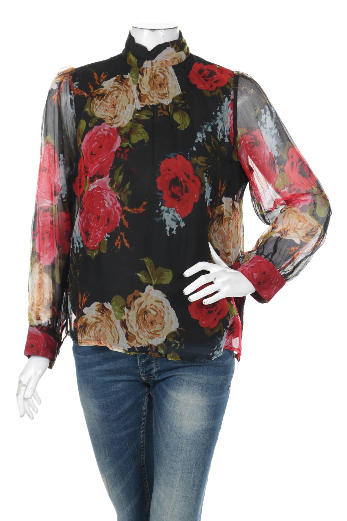 Блуза DERHY1