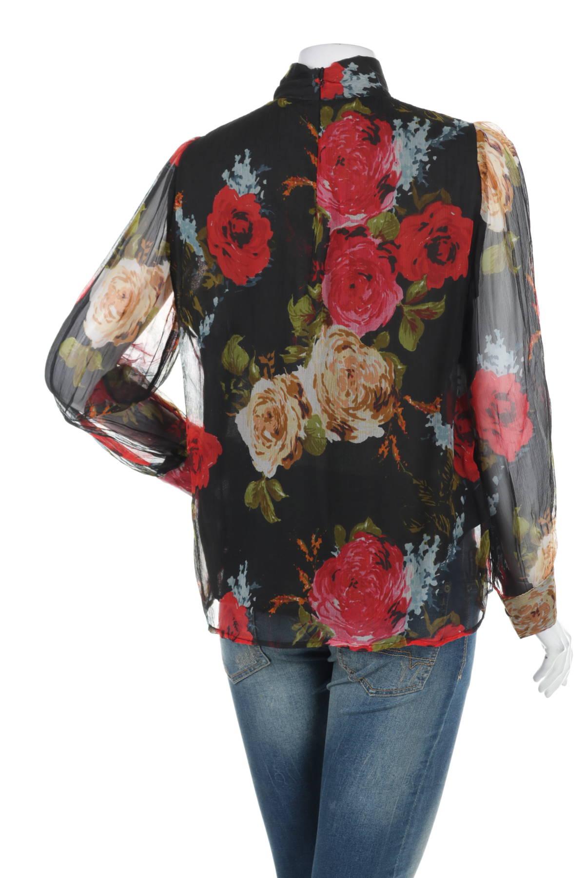 Блуза DERHY2