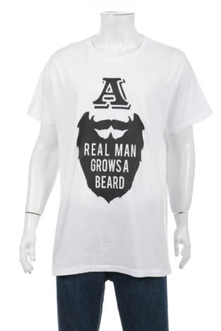 Тениска с щампа LIVERGY