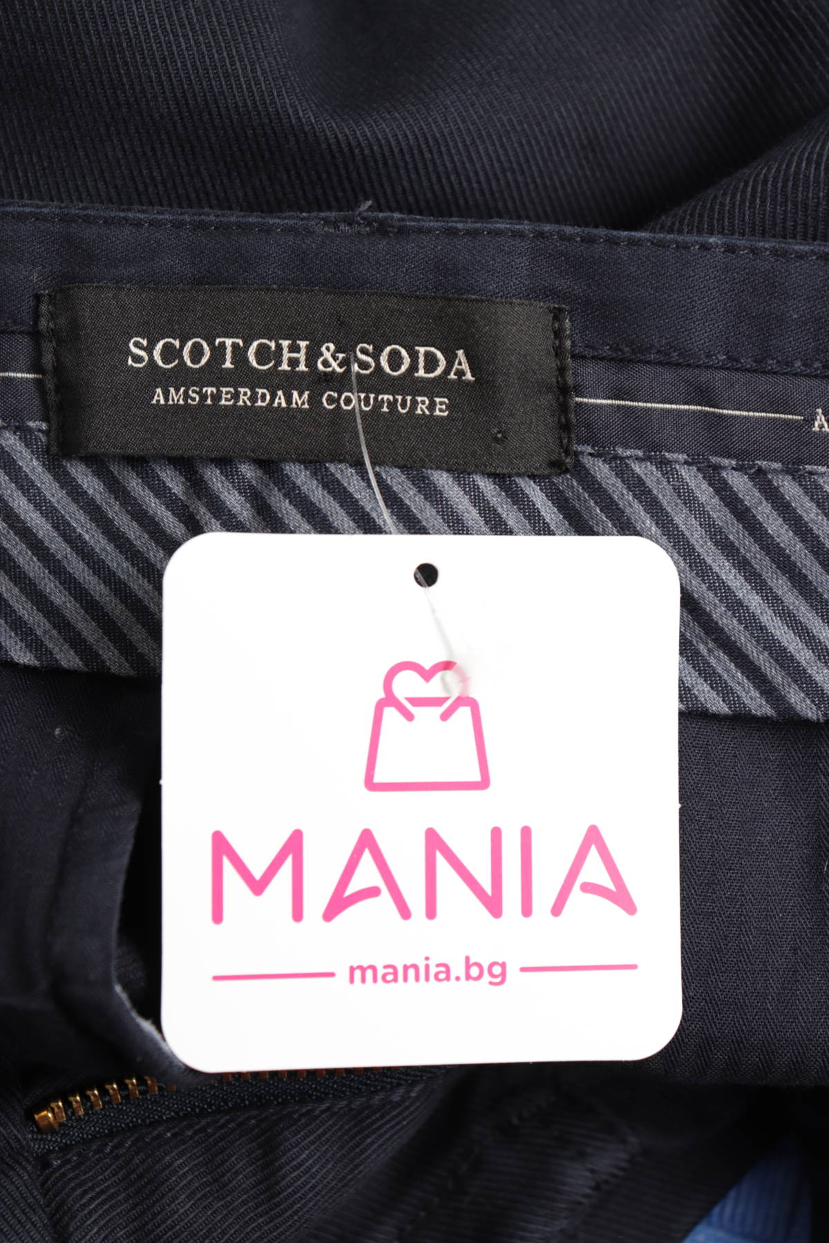 Панталон SCOTCH & SODA4