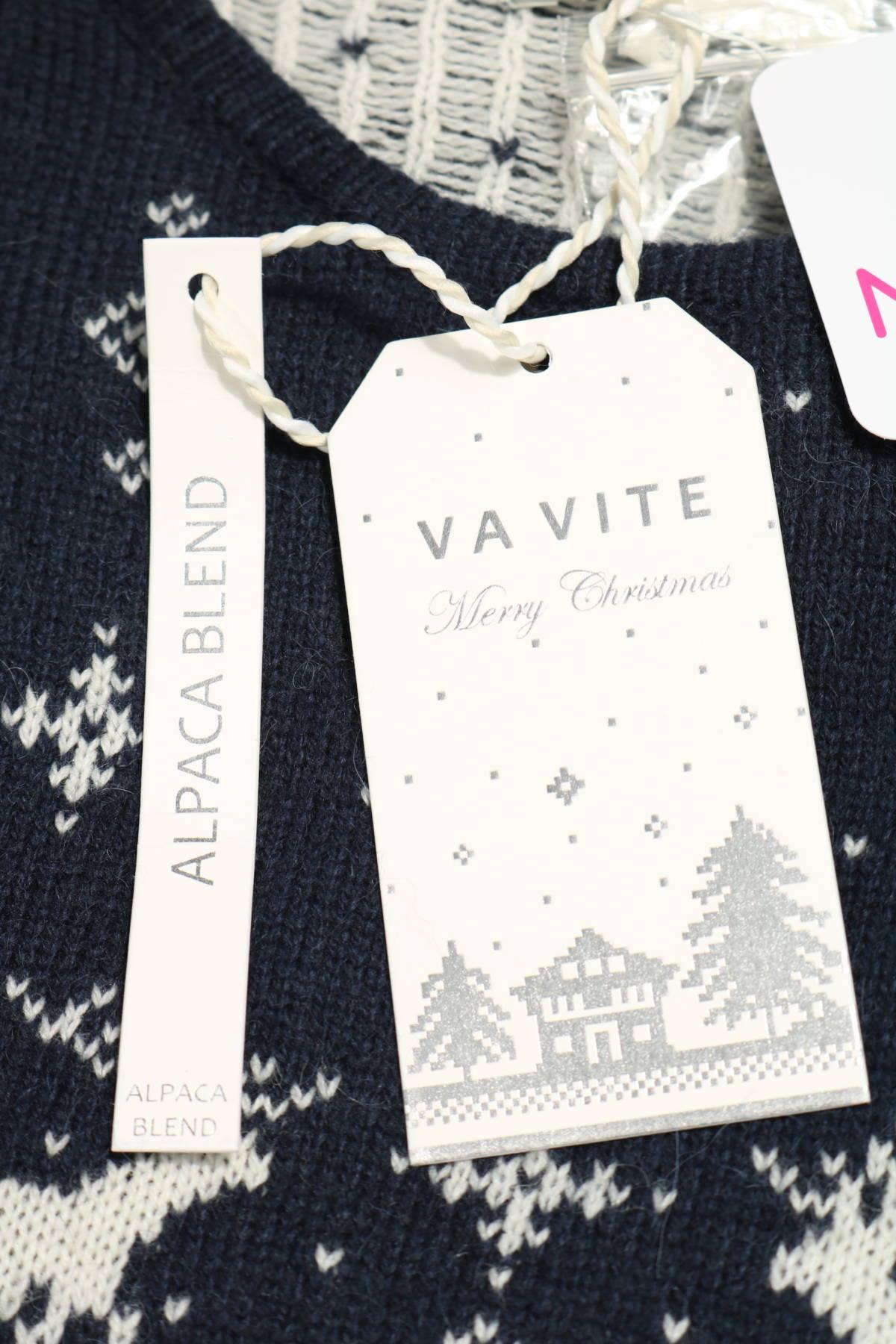 Пуловер Vavite3