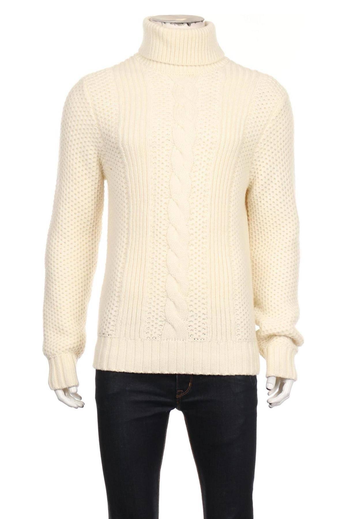 Пуловер с поло яка MICHAEL KORS1