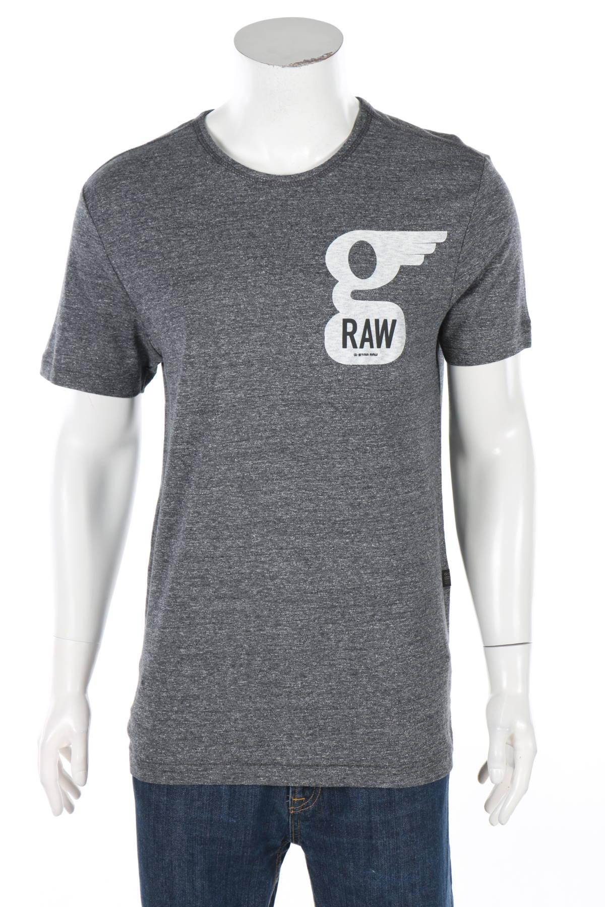 Тениска G-Star Raw1