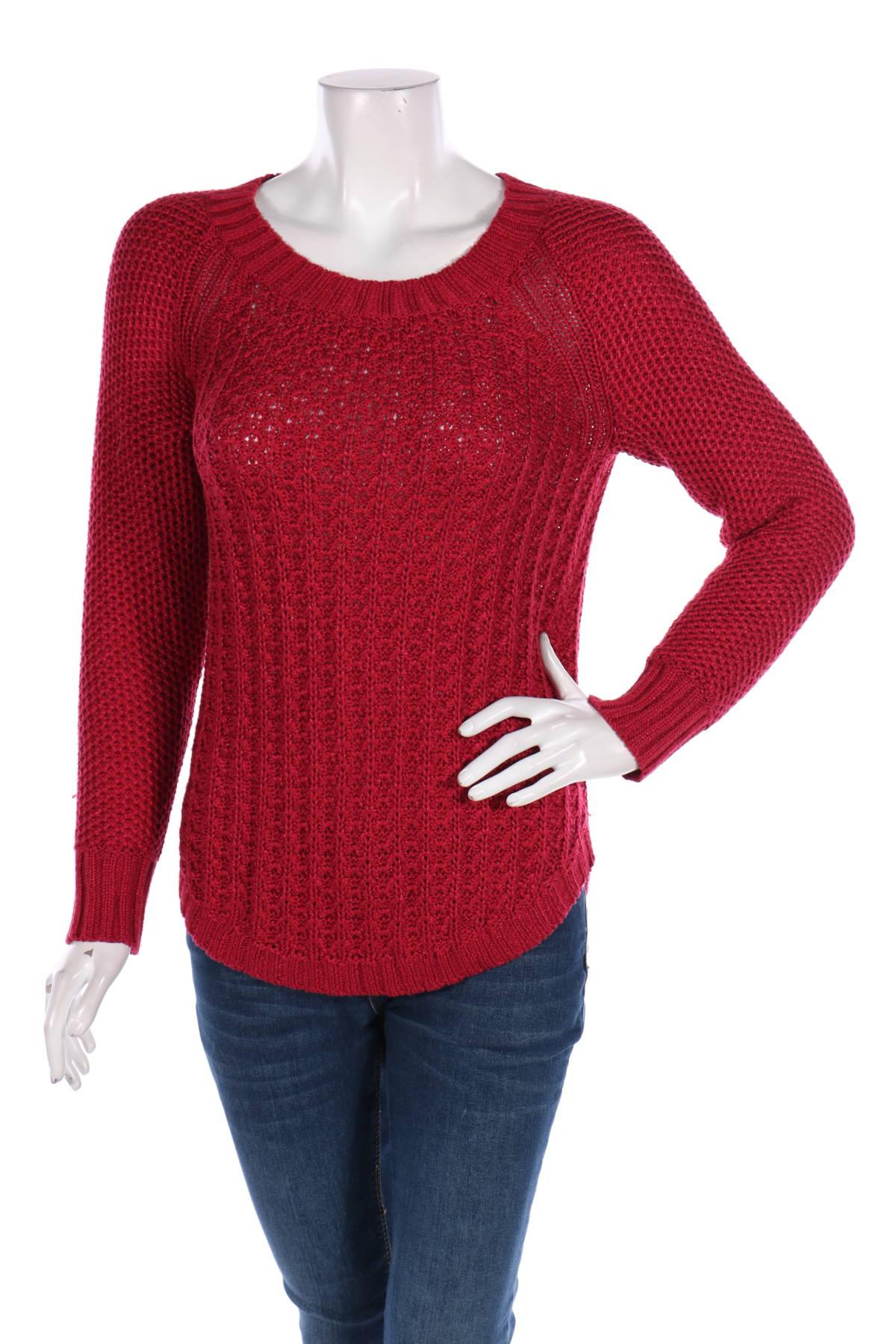 Пуловер Calvin Klein Jeans1