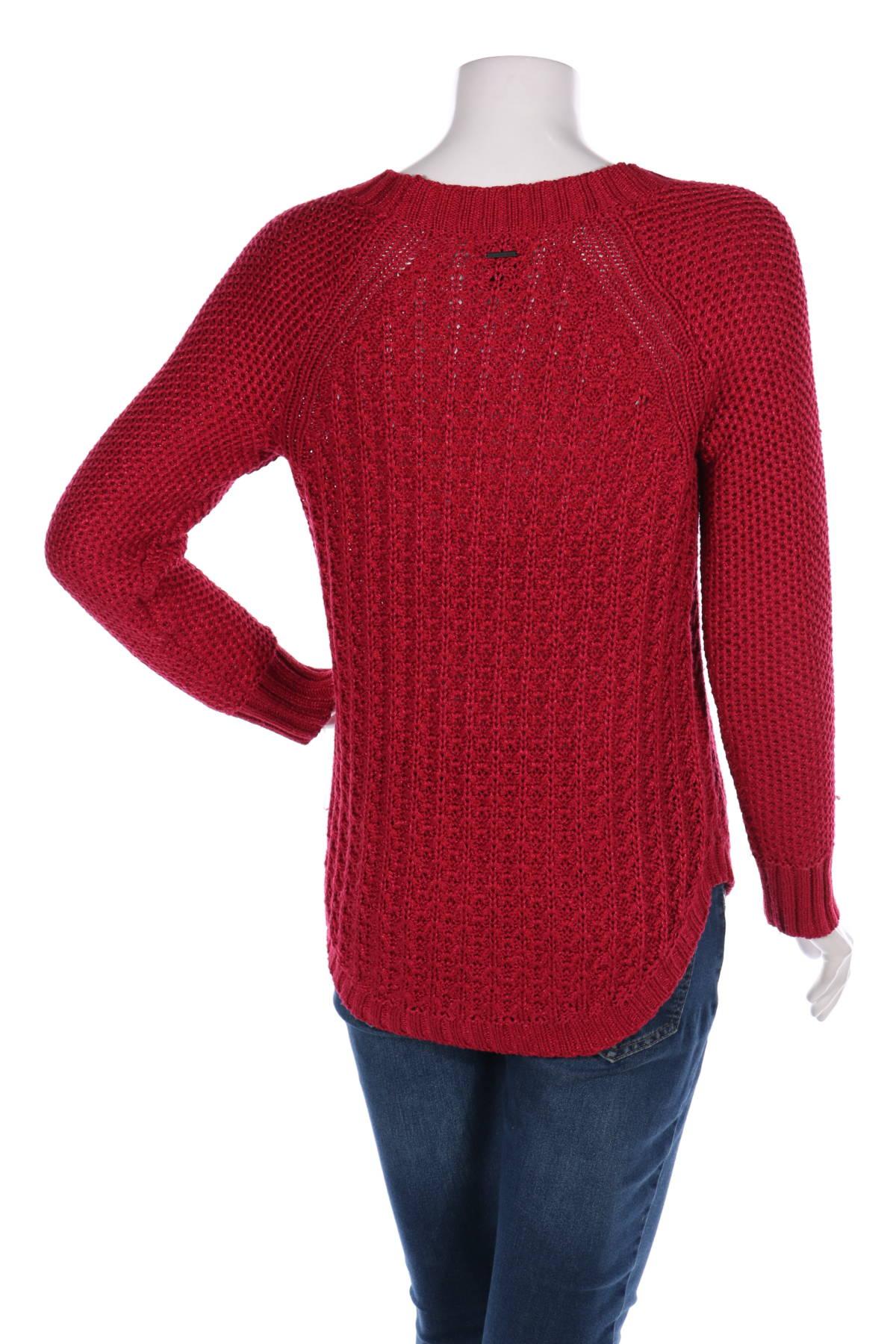 Пуловер Calvin Klein Jeans2