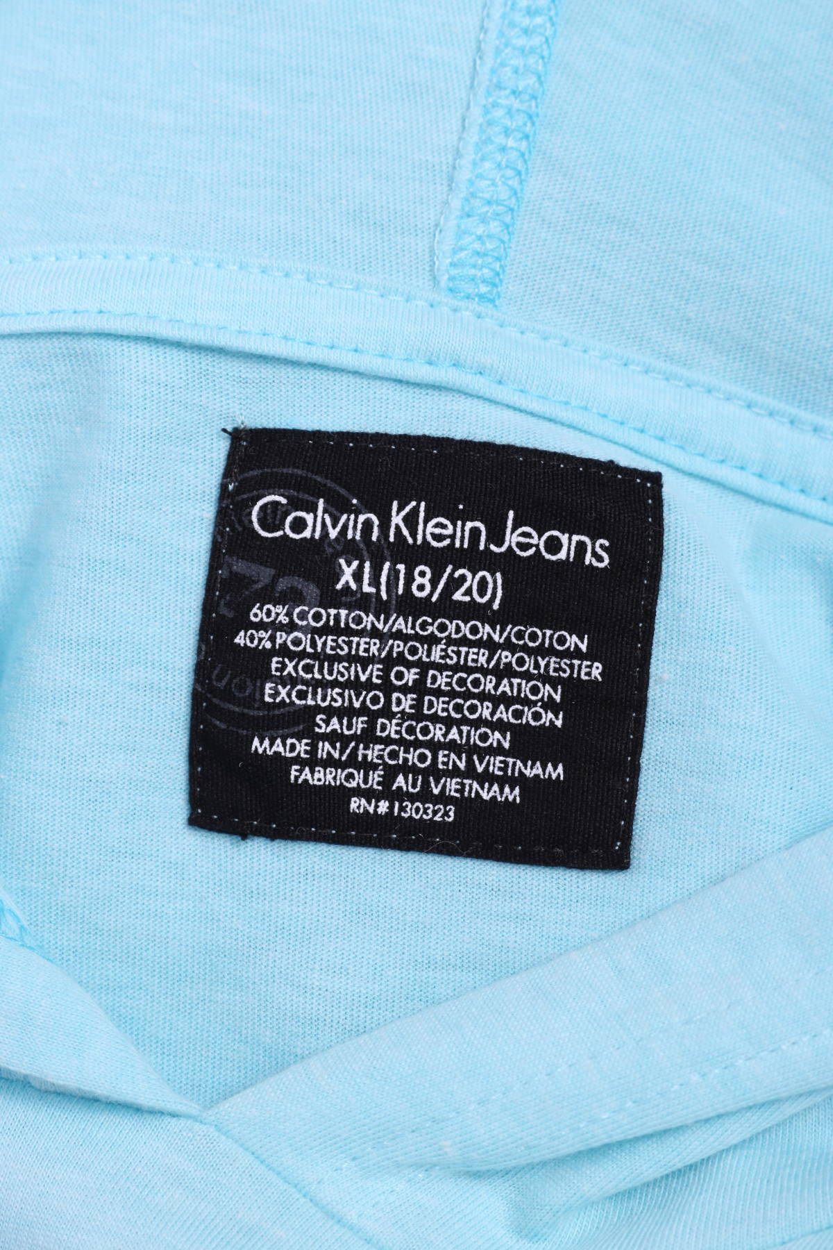 Блуза Calvin Klein3
