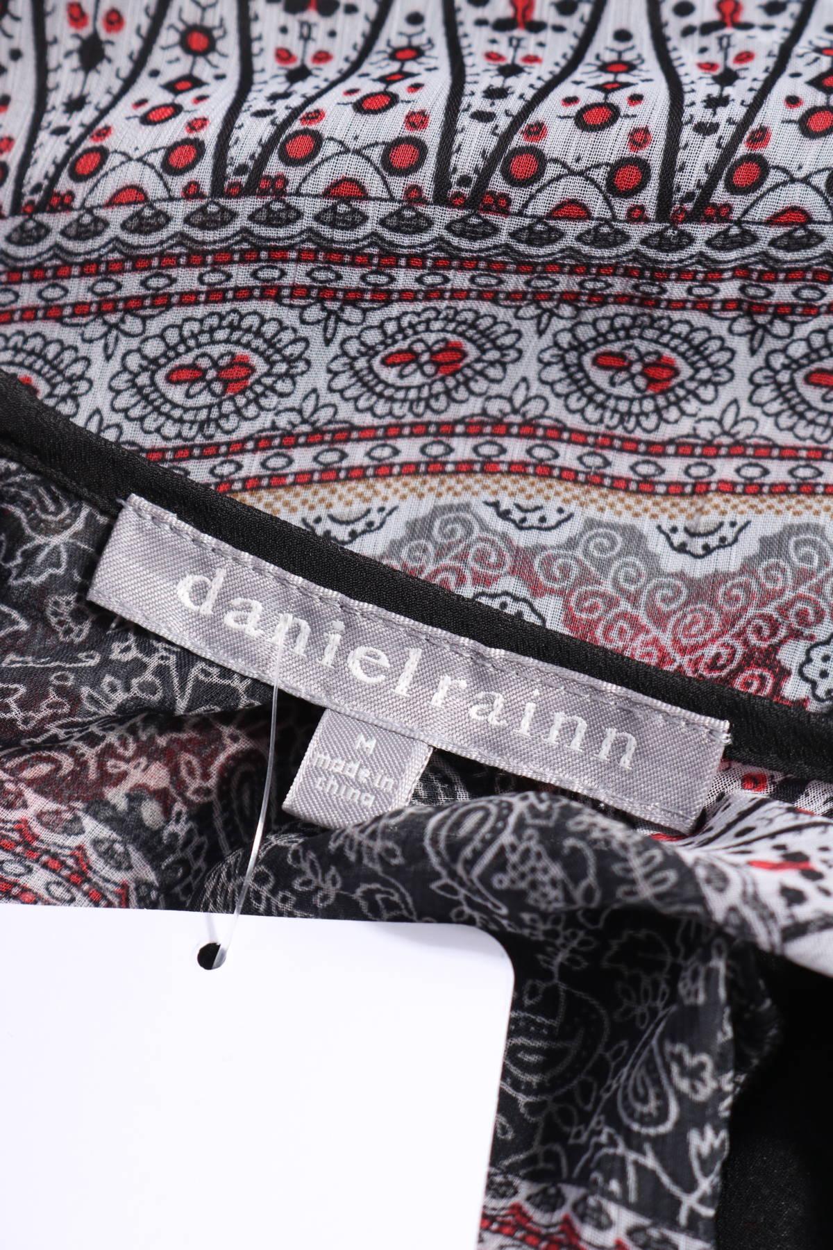 Потник Daniel Rainn3