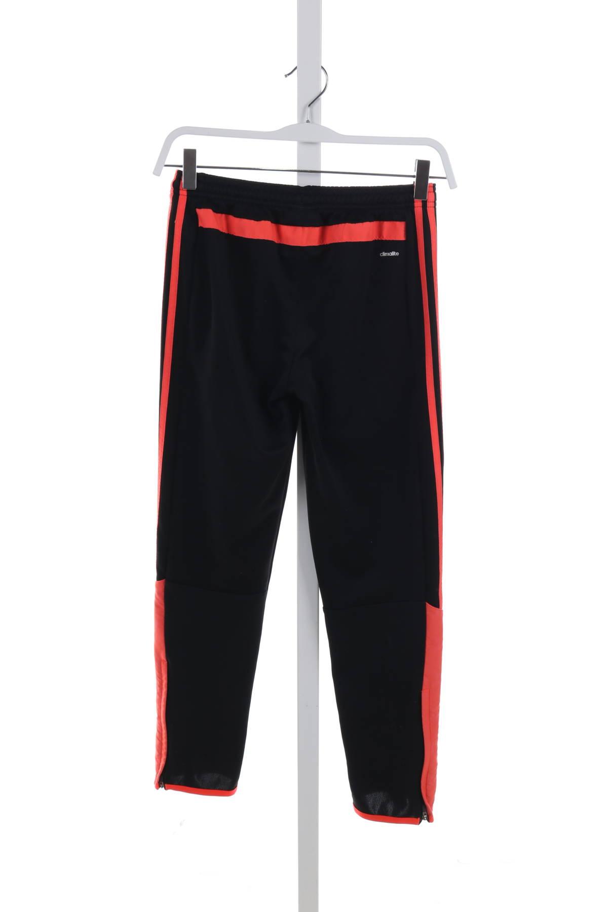 Детско спортно долнище Adidas2
