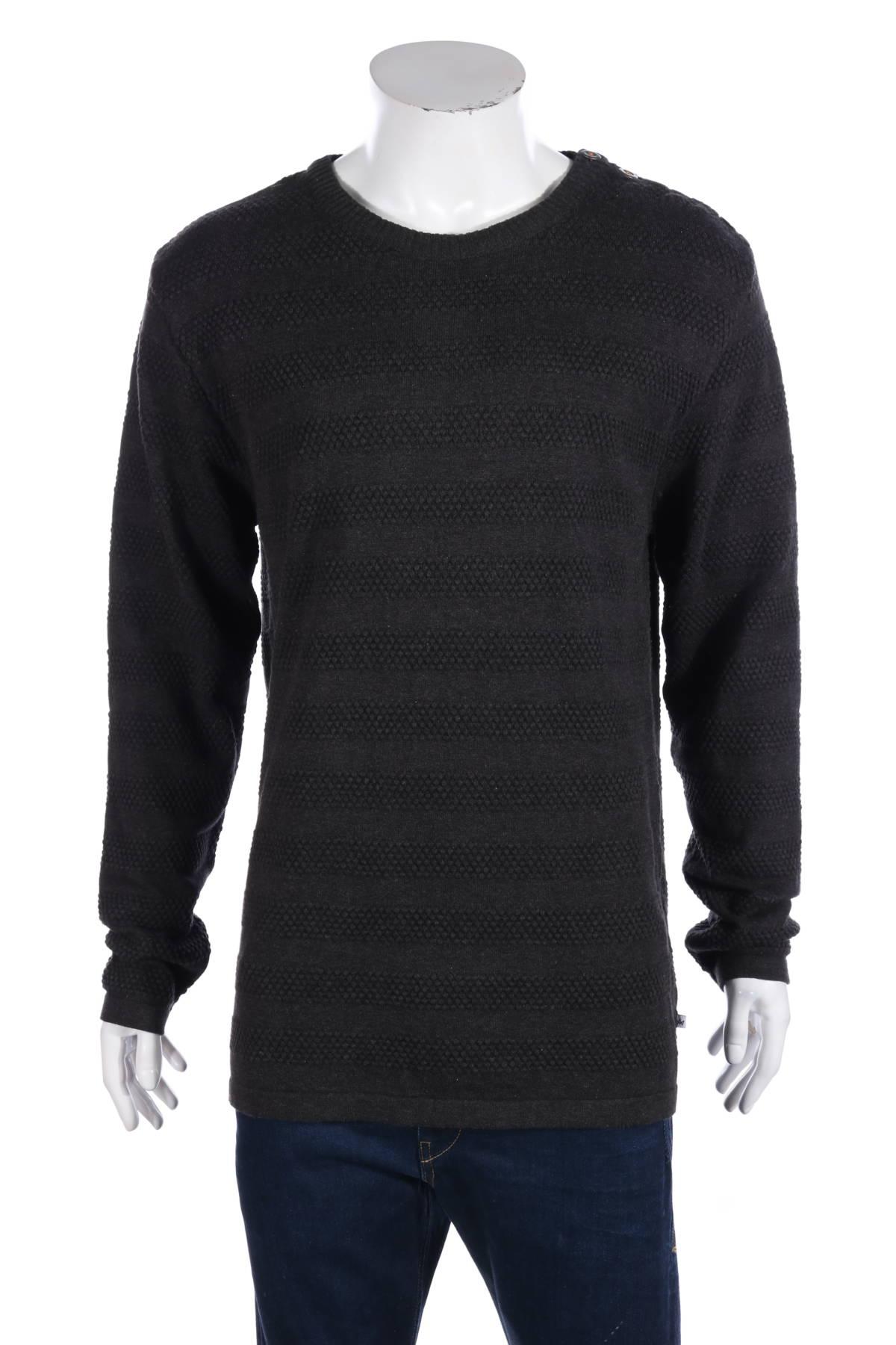 Пуловер KRONSTADT1