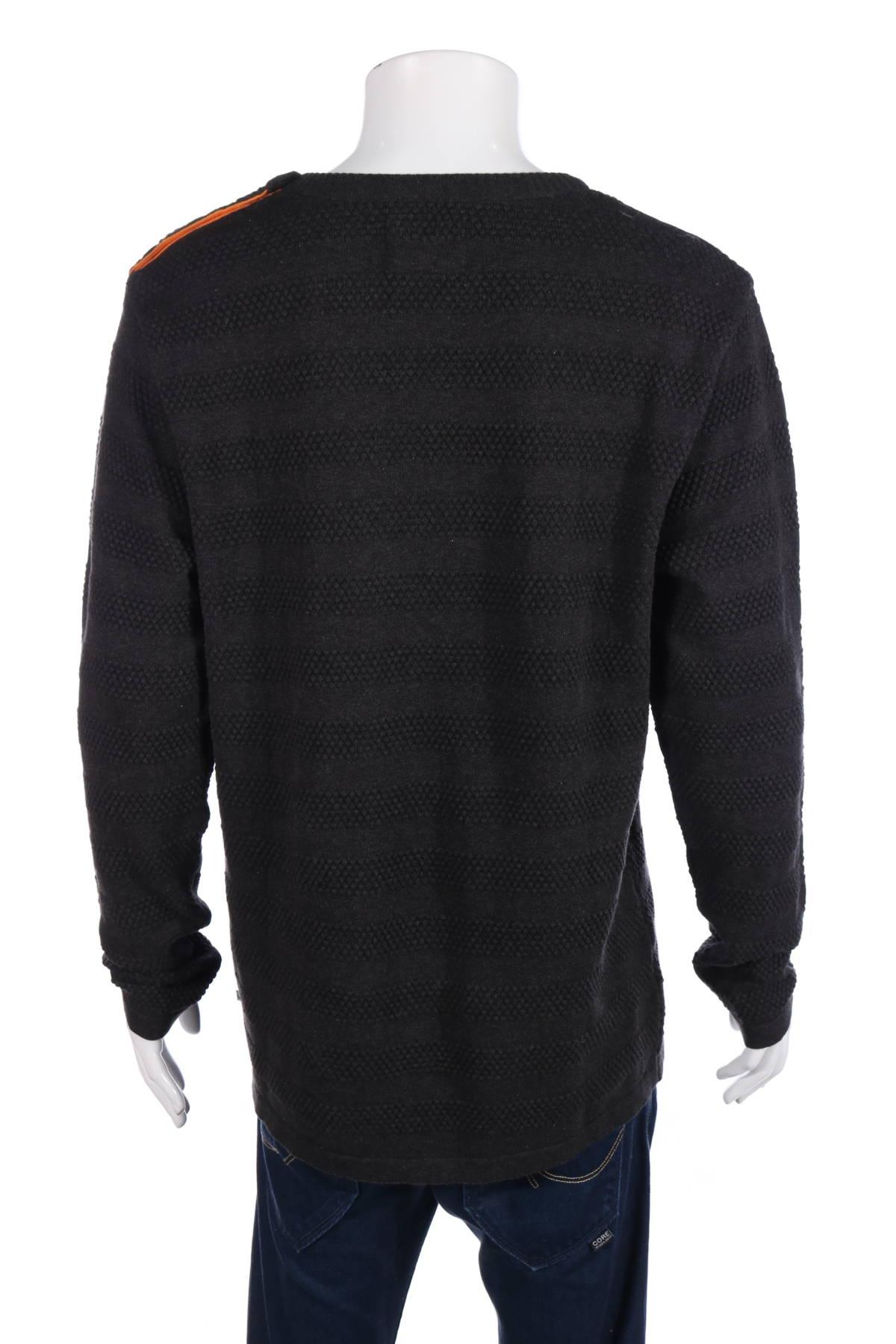 Пуловер KRONSTADT2