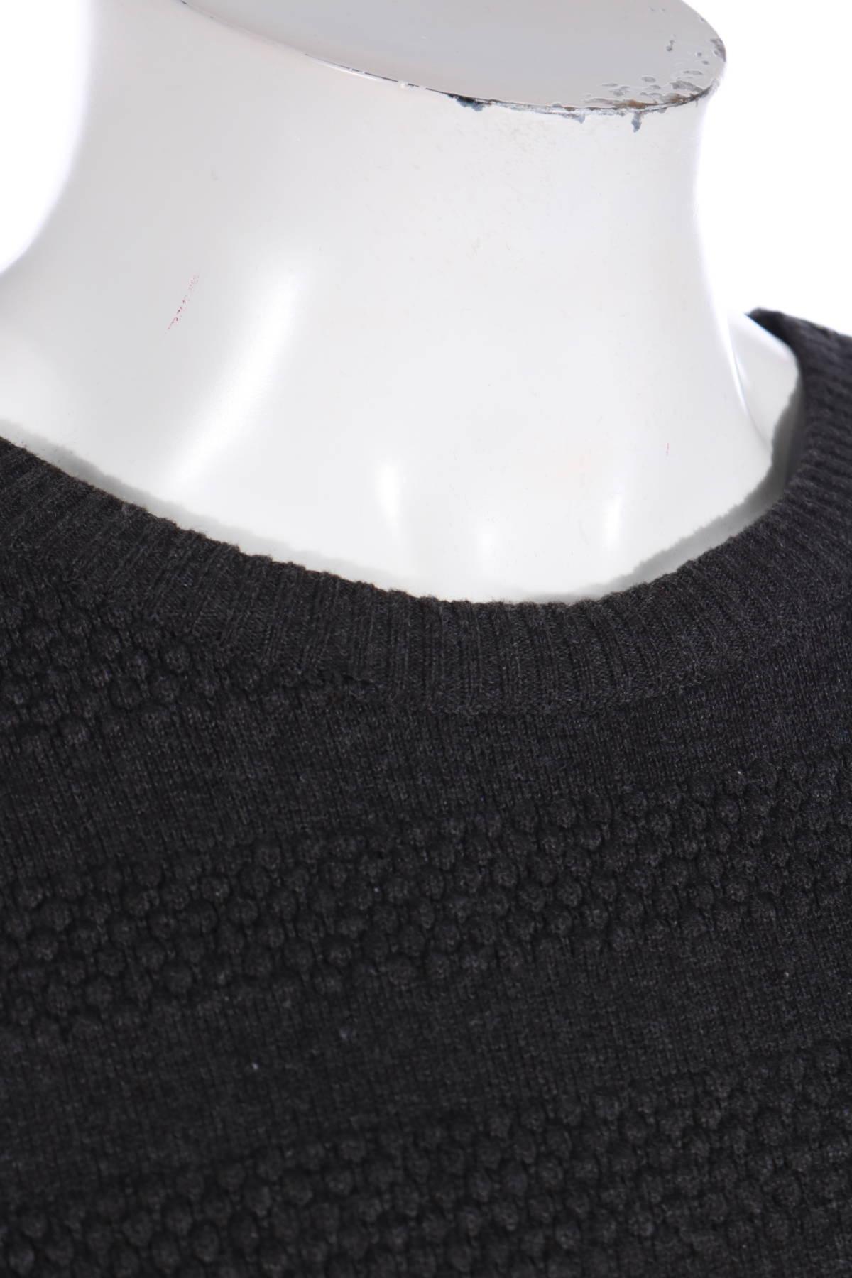 Пуловер KRONSTADT4