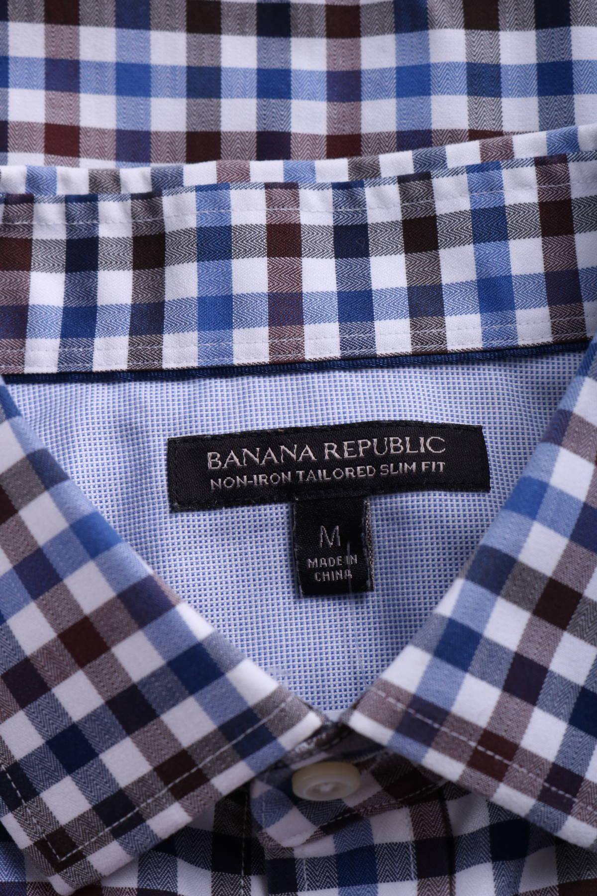 Риза BANANA REPUBLIC3