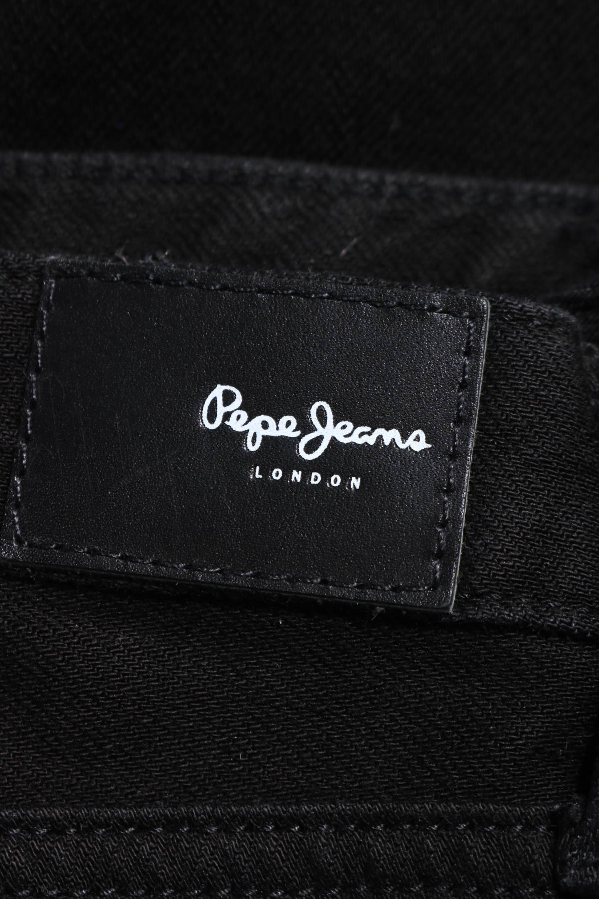 Дънки Pepe Jeans3