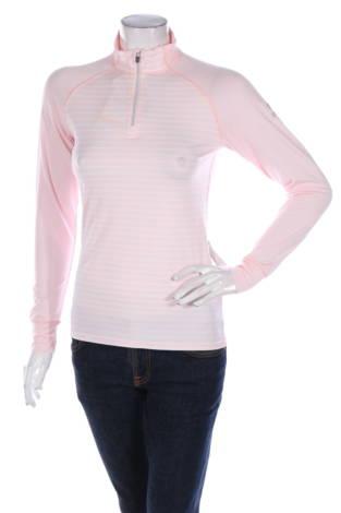 Спортна блуза Backtee