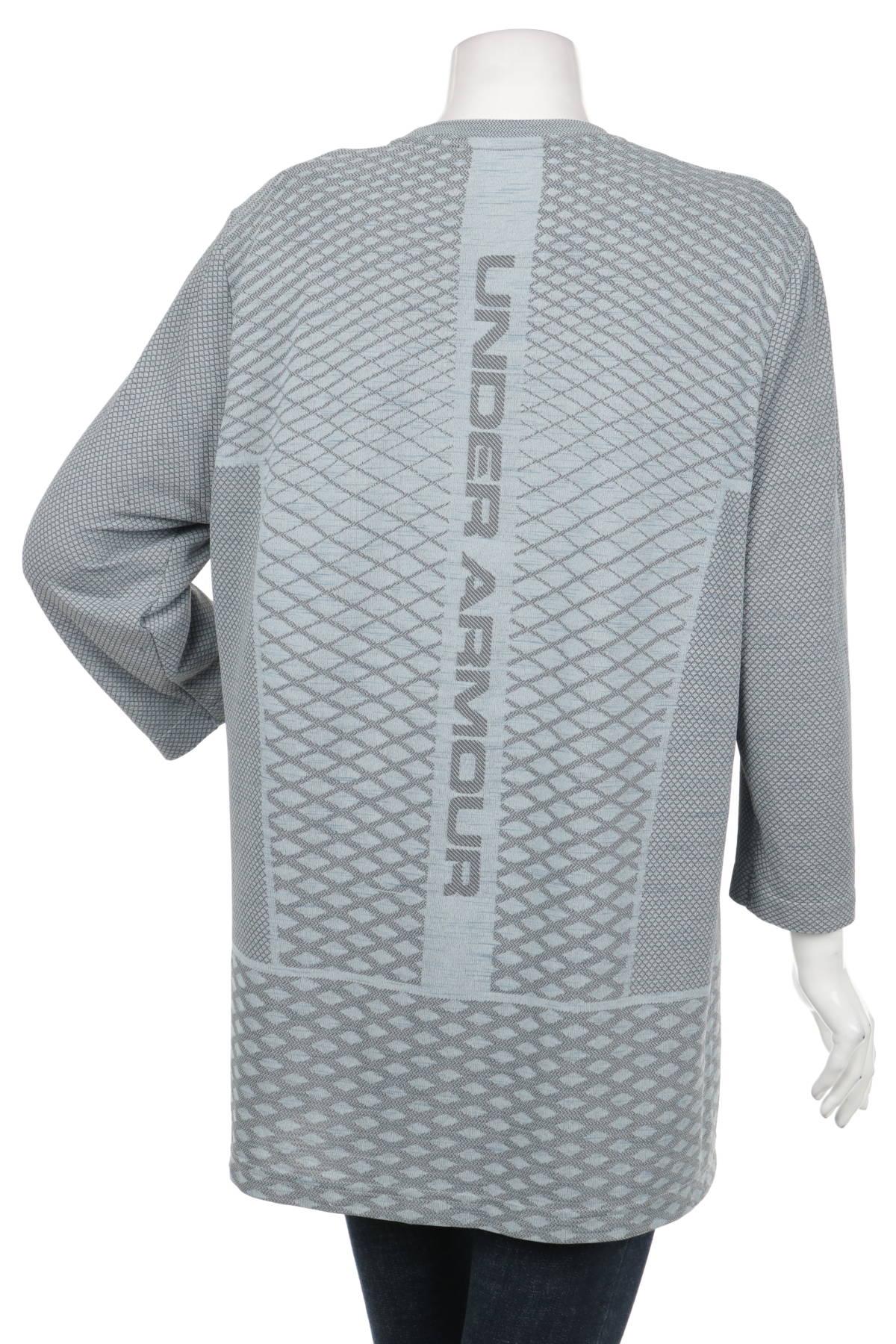 Спортна блуза Under Armour2