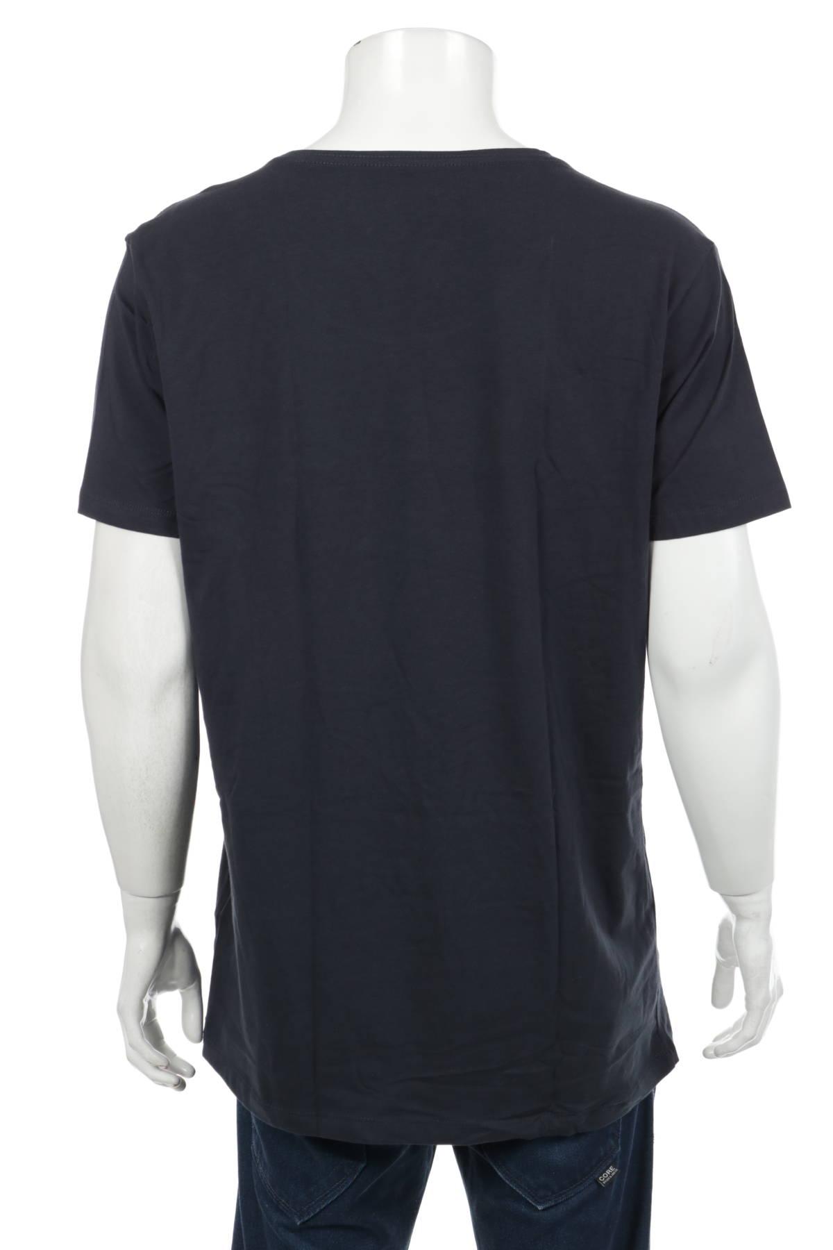 Тениска Petrol Industries2